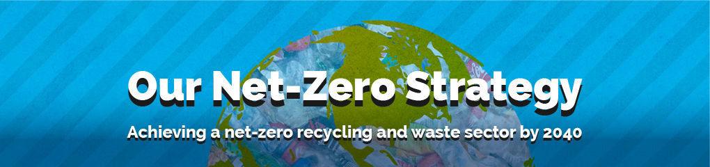 ESA home page Net Zero Strategy Banner